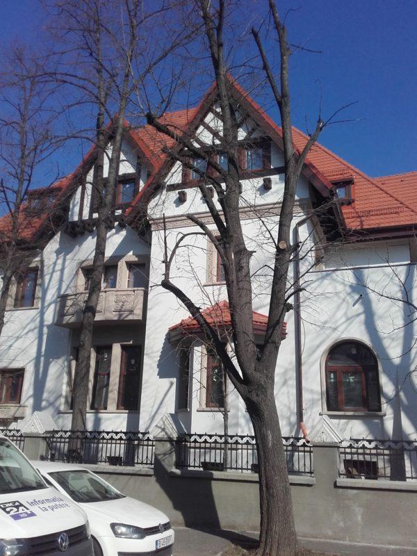 Casa București