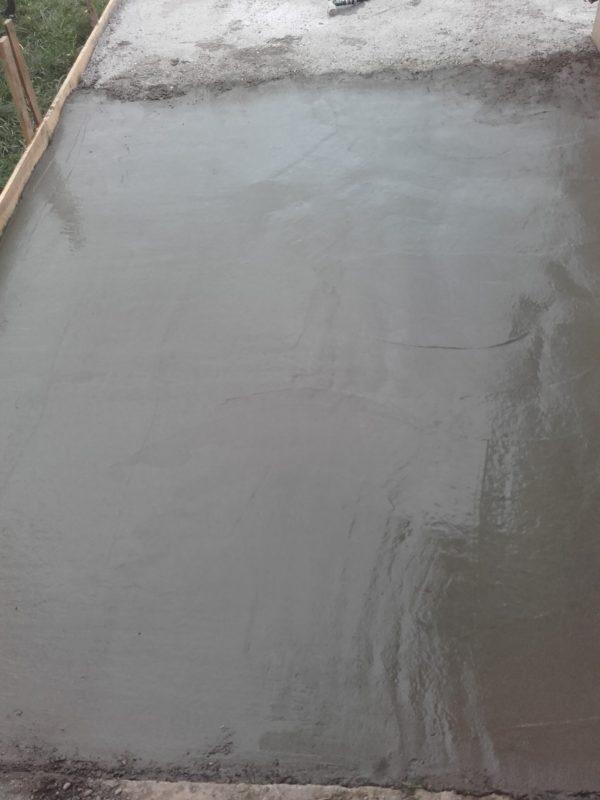Alee ciment