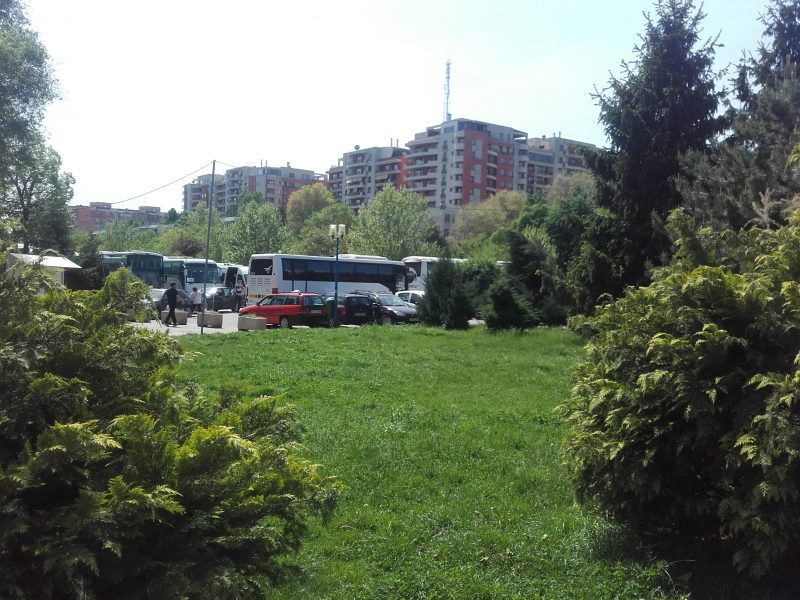 Circul Globus_autocare