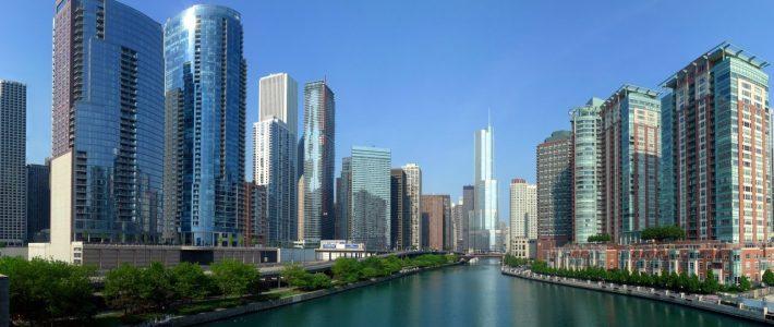 Chicago pare un oraș care merită vizitat