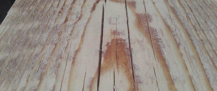 Ce-mi plac fleicile astea de lemn